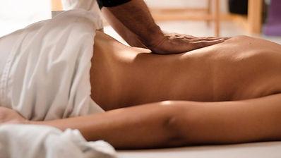 Ayurveda massagem