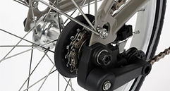 brompton 2speed believe