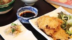 【 浦安に住みたい!web】新浦安のお蕎麦屋さんといえば、入船『たのし』さん♪味わい深い手打ち蕎麦とお腹いっぱいの定食メニューで大満足ランチ♡ 一品料理も見逃せないっ!