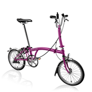 brompton berry crash believe