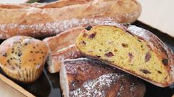 【浦安に住みたい!web】秋だ!パンだ!MEINAさんの秋商品だ!!こっくり秋色、職人こだわりの美味しいパンを食卓に並べてみませんか?