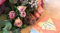【浦安に住みたい!web】暑い時期のお花はドライにして長く楽しもう! おうち時間を豊かにしてくれるお花たちと出会える『le popolus』♪