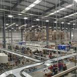 BROMPTON factory