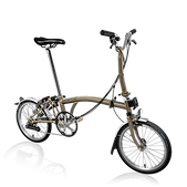 brompton raw believe