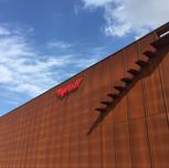 香川県のTyrell工場