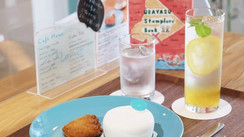 【浦安に住みたい!web】新町の人気ケーキ屋さん『l'atelier de nono』。焼き菓子の焼ける甘い匂いに包まれて、こだわりのスイーツとドリンクを店内でどうぞ!