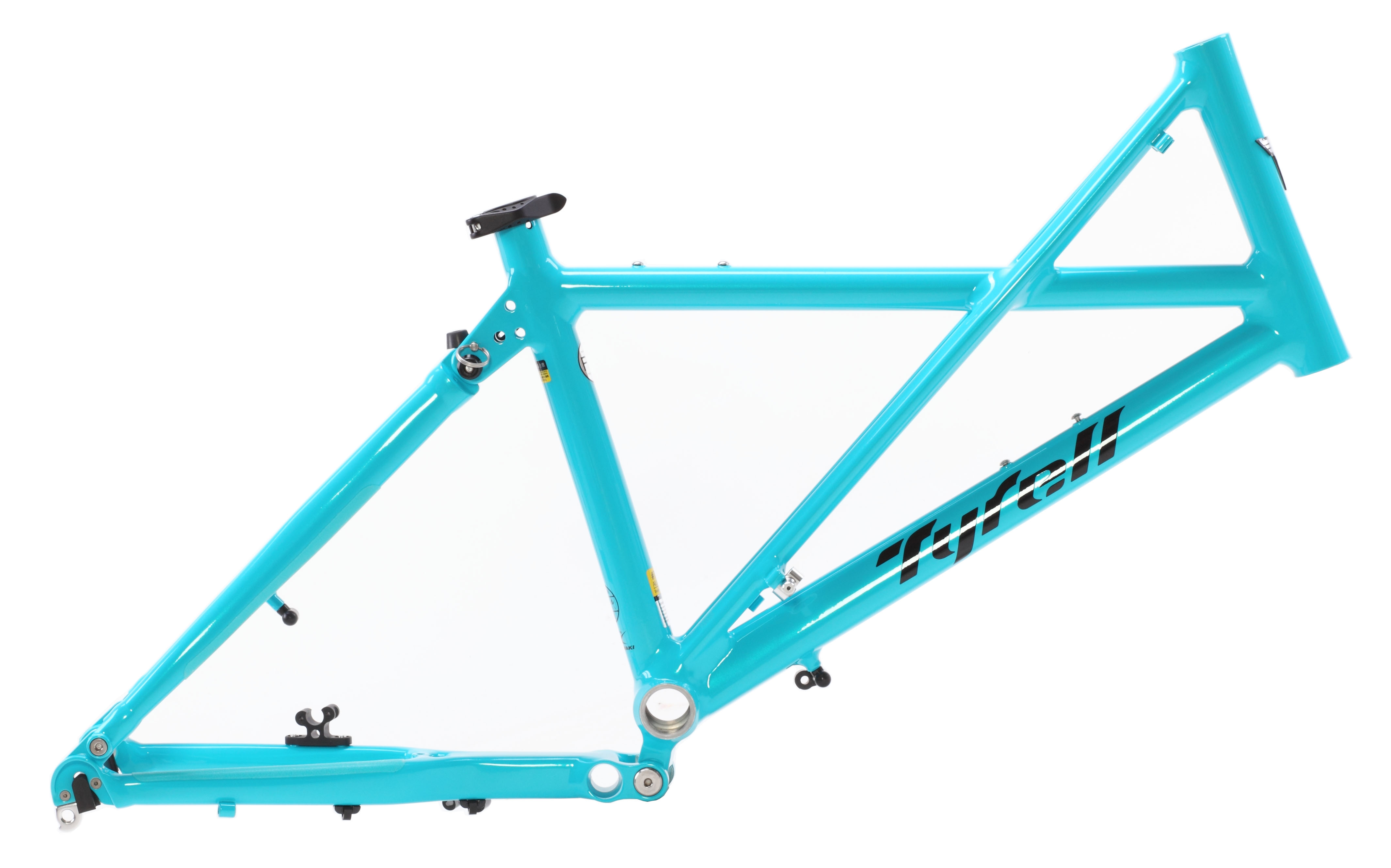 FX Turquoise
