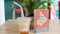 【浦安に住みたい!web】テイクアウトでも、ドリンク1杯からでもOK♪当代島『Big Smile CAFE.』で、ハワイな雰囲気味わいながらスタンプゲット!