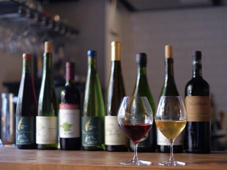 kitchenのワイン