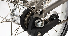 brompton 3speed believe