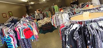 Community Clothes Closet