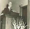 Church Dedication Held