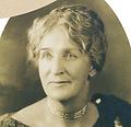 Women's Missionary Society Organized