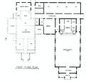 Sanctuary Conversion to Fellowship Hall