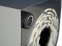 Rulouri Exterioare Salamander termopane. Tamplarie pvc Salamander echipata cu rulou exterior aplicat si suprapus. Sisteme de umbrire rolete si rulouri cu lamele de aluminiu izplate cu spuma poliuretanica. Rulouri Exterioare IzoStor, sector 2, Bucuresti.