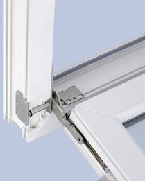 Feronerie Tamplarie PVC Roto 3