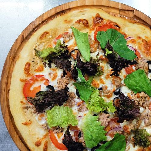 Піца Нісуаз