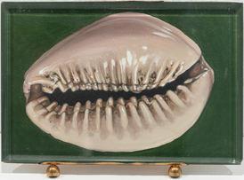 Coquillage (Muschel) - RABL030 | 1 200 CHF (inkl. VAT)