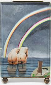 Arc en ciel (Regenbogen) - RABL203 | 2 200 CHF (inkl. VAT)