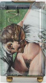 Homme embrassant le ventre (Mann küsst den Bauch) | 1 200 CHF (inkl. VAT)