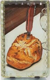 Miche couteau suisse (Schweizer Brot Messer) - RABL216 | 900 CHF (inkl. VAT)