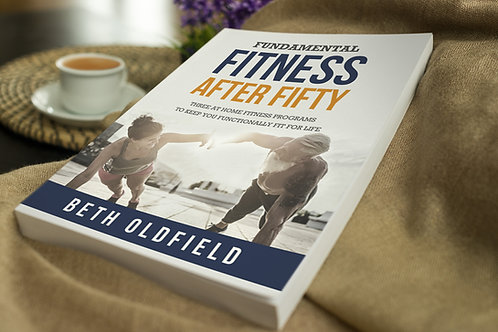 Fundamental Fitness over Fifty | Signed Copy