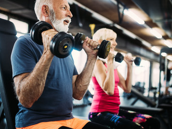 Is Weight Training Safe For Older Adults?