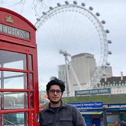 Testemunho de um ex-aluno Esprominho (Escola Profissional) - Carlos Alves (Estuda Computer Games Development na Universidade de Westminster - Londres)