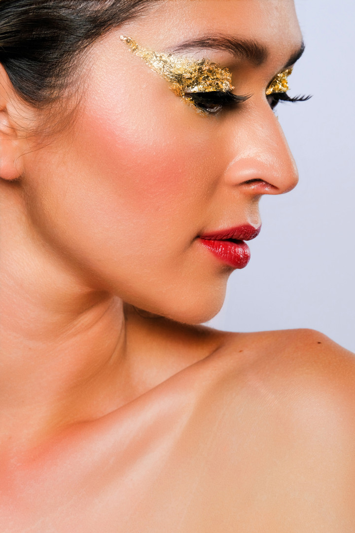 Cherese Burnley MUA Beauty 6