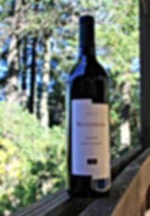 2013 WaterMark Wine Cabernet