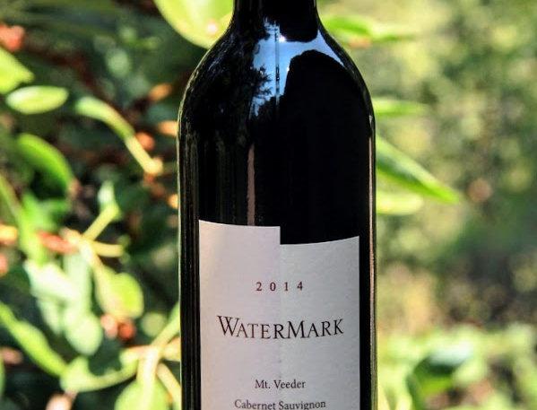 2014 Mt Veeder WaterMark Cabernet