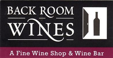 Back Room Wines sells WaterMark Wine