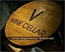 V Wine Cellars in Yountville sells WaterMark Wine