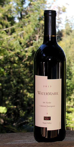 2013 WaterMark Wine Cabernet 93pts