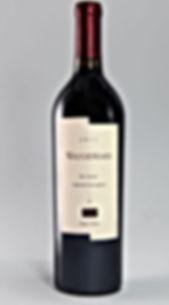 WaterMark Wine Mt Veeder Cabernet