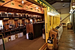 Calistoga Wine Stop sells WaterMark Wine