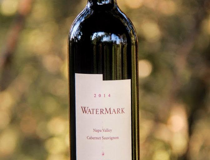 2014 Napa WaterMark Cabernet
