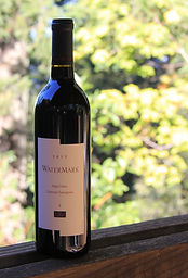 2013 Napa WaterMark Cabernet Sauvignon