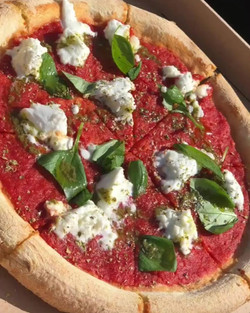 pizza des costes pelissanne
