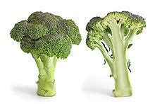 broccoli 6 pieces