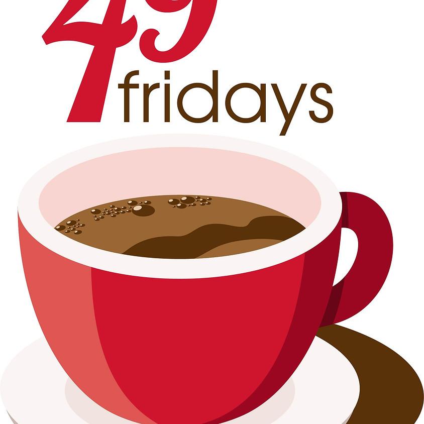 49 Fridays – Columbus Chamber