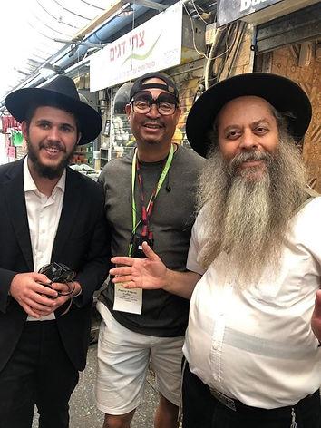 Pastor Collier in Israel 09152019.jpg