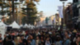 Manly Wine Festival, Australia