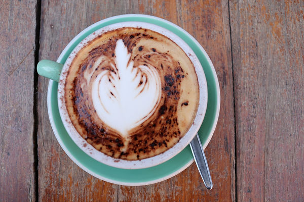 cappuccino, Manly, Australie