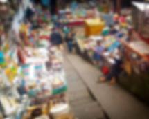 Ubud Markets, Ubud, Bali. Ono Vita