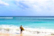 Going Surfing. Padang Padang Beach. Uluwatu. Bali. Indonesia. Ono Vita