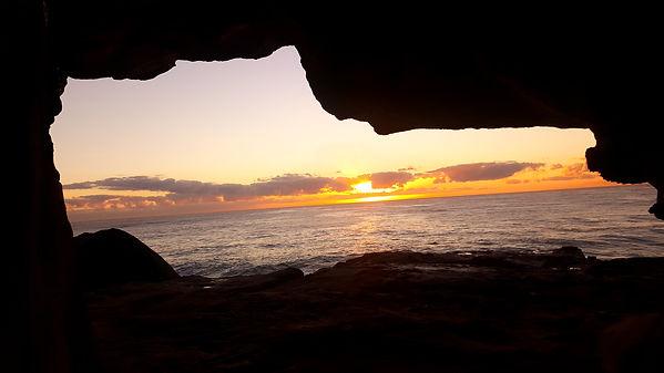 Queensclift, Manly, Australia, Sunrise