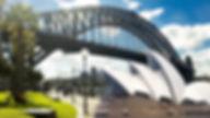 sydney harbour bridge, de pont d'australie, opera house, opera maison, Australie, visa de vacances