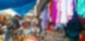 Les marchés d'Ubud