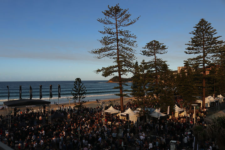 Manly Wine Festival
